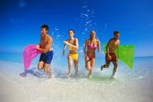 Studie von Expedia.de verrät: Die Deutschen sind Weltmeister im Urlaub nehmen