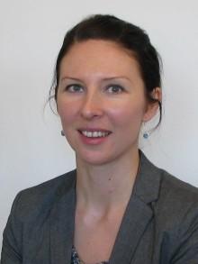 "PwC:s Moa Bergqvist utsedd till ""Upcoming Office Professional"" 2016"