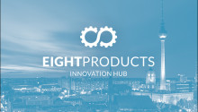 Chal-Tec stärkt Expertise seines EIGHTPRODUCTS Innovation Hub