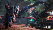 The Surge: A Walk in the Park expansion showcased in a brand new Teaser Trailer