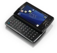 Sony Ericsson Xperia mini pro nu hos 3 – Liten smartphone med tangentbord