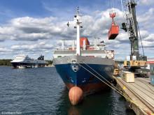Så hjälpte vi Karlshamns Hamn att anpassa kommunikationen under en expansiv period.