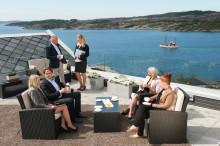 Oslo unter den fünf preiswertesten Kongress-Destinationen in Europa