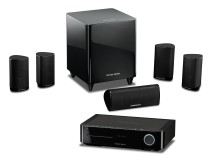 HARMAN launches harman kardon BDS Series of Blu-ray Disc-enabled home entertainment systems