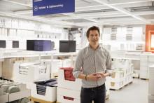 Digitale tiltag driver IKEA Danmarks vækst frem