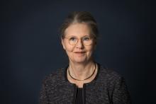 Forsen utser Eva Färnstrand till ny styrelseordförande