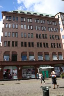 Länsstyrelsen Skåne öppnar på ny Malmöadress 12 september