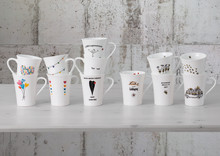 Hutschenreuther - My Mug Collection