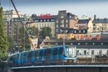 Fackförbundet Seko och MTR väljer att låta tunnelbanan rulla under klimatstrejken