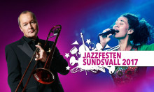 Jazz-Sverige samlas – unik musikfest i Sundsvall tv-sänds