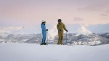 Tidenes beste skitesthelg i Hemsedal