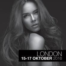 LONDON 15-17 oktober