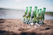 Åbro Bryggeri blir exklusiv  dryckespartner till IK Oskarshamn