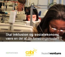 Hent gratis e-bog om socialøkonomi