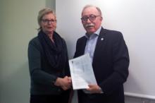 Förenade Care vann upphandlingen av Valkyrian och hemtjänst Söder i Tomelilla