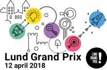 Mänskliga värden på årets Lund Grand Prix