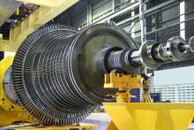 Renovering av elmotorer