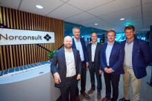 Norconsult åpner kontor på Lillestrøm