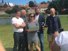 Günther Mårder är Årets digitala kommunikatör i Almedalen 2016