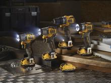 DEWALT lanserer en ny 12V  XR-serie med kompakte oppladbare verktøy