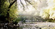 Nyhet! Zagoria – storartade naturupplevelser i bergen