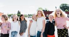Rekordmånga elever i Malmös kommunala grundskolor