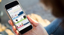 APPSfactory realisiert neue Karstadt mobile commerce App mit digitaler Kundenkarte und Barcode-Scanner