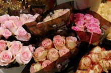 Rekordstor efterfrågan på Fairtrade-märkta rosor