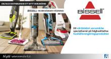 Deltaco inleder distributionssamarbete med BISSELL!