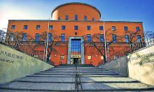 Ebab projektleder ett av världens vackraste bibliotek – Stockholms stadsbibliotek