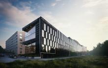 1 200 nya arbetsplatser till Kallebäcks Terrasser