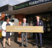 Golden History for London Midland