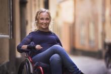 Annika Taesler föreläser på Gotland