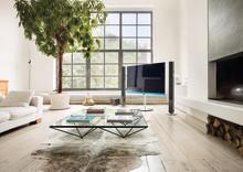 Ny avancerad och flexibel hårddisk- och streaming-TV från Loewe