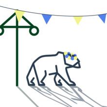 Kodiak Rating vill önska alla en Glad Midsommar!!