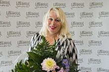 """Ann Heberlein utnämnd till """"Läkerol Voice of the Year"""" 2015"""