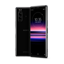 Xperia 5 joins Sony's flagship series, bringing creative entertainment experiences in a sleek and compact design