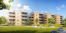 Nu släpper Mimer de sista 44 lägenheterna på Nordanby Äng i Västerås