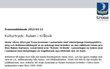 "Profilen ""Ruben i Kråkvik"""