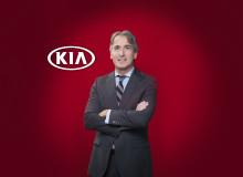 Kia Motors Europe utnevner ny toppsjef.