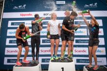 Persson och Sandör svenska mästare på olympisk distans