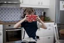 Sveriges första brandövning i Virtual Reality kan rädda liv