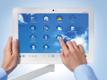 Landstingen som satsar på interaktiva patienter