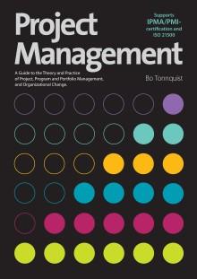 Boken Project Management – ett måste för alla projektledare