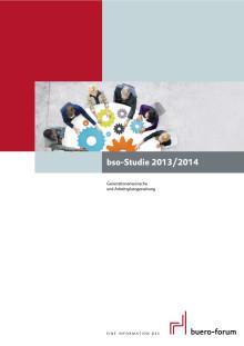 bso-Studie 2013/2014 - Generationenwünsche und Arbeitsplatzgestaltung