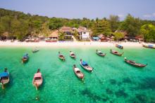 Udvider på populær ferieø efter stor interesse