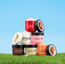 Body Yogurts - Trekker inn på 15 sekunder!
