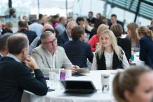 SosEnt-konferansen 2016: En møteplass for offentlig nyskaping