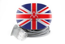 Charge Amps goes UK