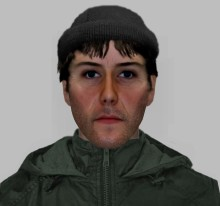 E-Fit image released in connection with assault – Maidenhead